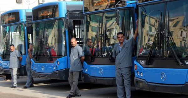 A Quick Guide to Egypt's Transportation for Newbies | 925 | The